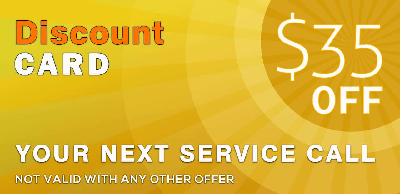 discount card-service call